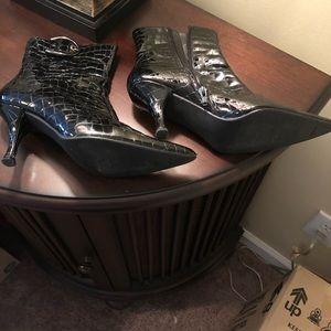 Stuart Weitzman Shoes - Booties